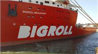 BigRoll Beaufort (Photo: BigRoll Shipping)