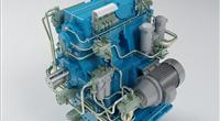 Assembly and testing of Wärtsilä marine gear boxes will be moved to the Siemens Mechanical Drives facilities in Voerde, Germany. (Image: Wärtsilä)
