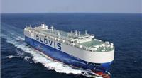 Glovis Challenge, 6,500 PCTC with Integrated Smart Ship Solution (ISSS). (Photo: HHI)