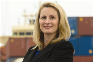 Brandy Christian - President & CEO, Port of New Orleans