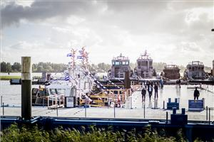 Damen Workboat Festival (Photo: Damen)