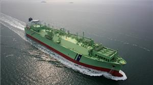 FSRU BW Integrity is on charter to provide LNG regasification services at Pakistan's second LNG import terminal for 15 years (Photo: Mitsui & Co.)