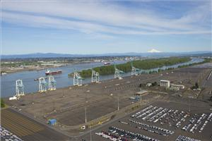 Photo: © Port of Portland